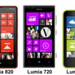 Nokia Lumia 920, 820, and 620 updates rolling out