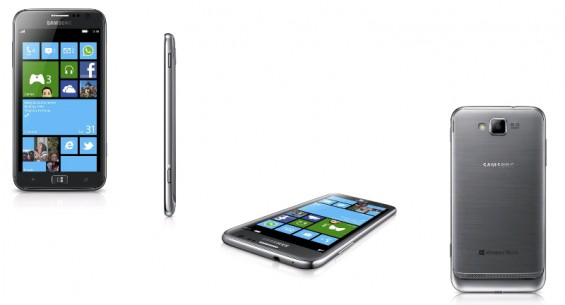 Samsung Ativ S is now a whole lot cheaper   update   back in stock