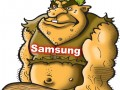 Samsung pays bloggers to bad mouth HTC