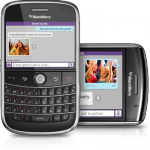 Viber beta for BlackBerry – free VoIP calling