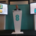 EE 4G to double in speed