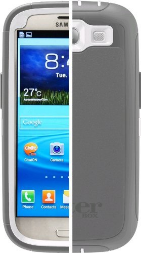 Deal   Otterbox Defender Glacier case for the Galaxy SIII