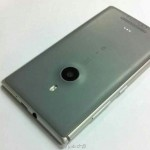 Pictures of the elusive Aluminium Nokia Lumia have appeared online