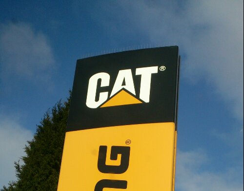 The Cat B15   Can it pass the Coolsmartphone test?