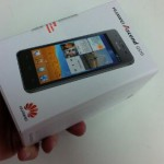 Huawei Ascend G510 coming to Vodafone tomorrow