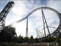 The Lumia 920 – Testing Image Stabilisation at Thorpe Park