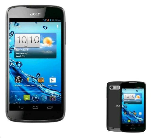 Deal   Acer Liquid Gallant Duo