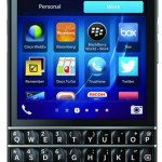 BlackBerry Q10 is now up for pre-order at Vodafone