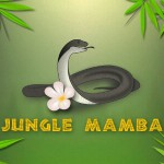 Blugri Software's latest Windows Phone game Jungle Mamba is released