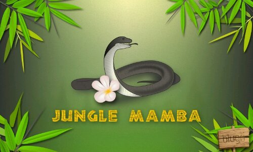 Blugri Softwares latest Windows Phone game Jungle Mamba is released