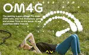 EE Results are out   318,000 customers on 4G