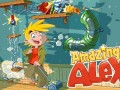 Amazing Alex is now available for Windows Phone