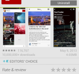 Flipboard 2.0 arrives on Android
