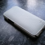 Issentiel Leather Nexus 4 case – Review