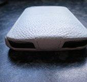 Issentiel Leather Nexus 4 case   Review