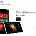 Nokia 928 – Pureview featured in new video