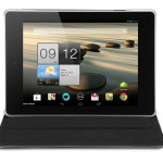 Acer announce two new Android tablets