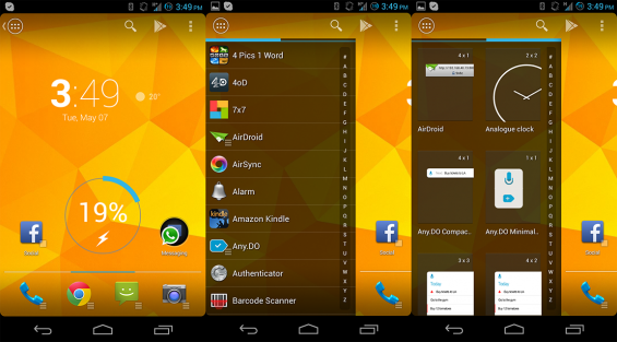 My choice of apps   Android Edition #1