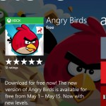 Angry Birds Original – out now and free on Windows Phone
