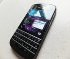 BlackBerry Q10 – Review