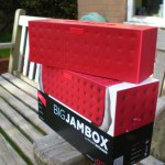 Jawbone BIG Jambox – Review