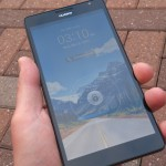 Huawei Ascend Mate video overview