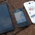 Samsung Galaxy Y Review