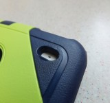 Otterbox Commuter Punked case for the HTC One   Review