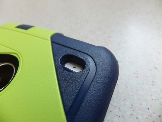 HTC One Otterbox Commuter Case Pic12