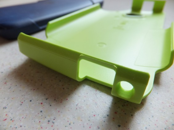 HTC One Otterbox Commuter Case Pic14