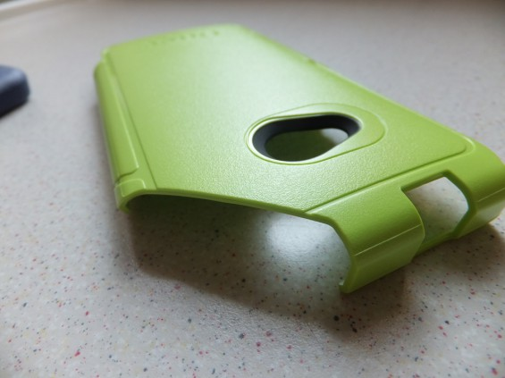 HTC One Otterbox Commuter Case Pic16