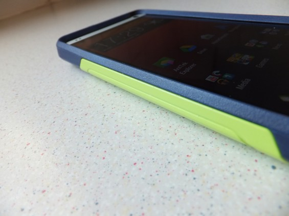 HTC One Otterbox Commuter Case Pic4