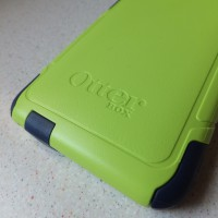 HTC One Otterbox Commuter Case Pic8