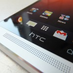 HTC One update to 4.3 begins