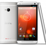 HTC One Google Edition officially unveiled