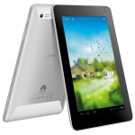 Huawei introduce Ascend Y210, G510 and MediaPad 7 Lite to TalkTalk