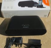 Cygnett SoundWave Bluetooth speaker with dock   Review