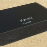 Cygnett SoundWave Bluetooth speaker with dock – Review