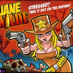 Exterminate Undead Vermin today on Android