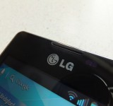 LG Optimus L5 II   Initial Impressions