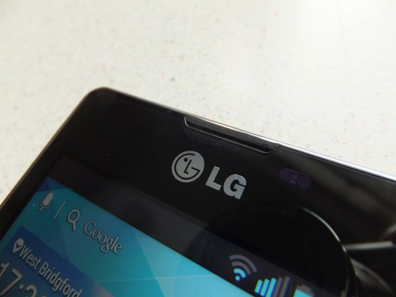 LG Optimus L5 II Pic1