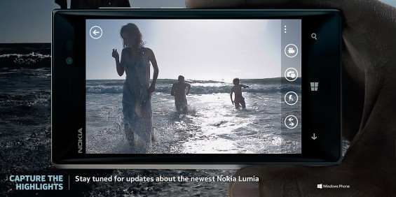 Nokia Lumia 928 all but confirmed