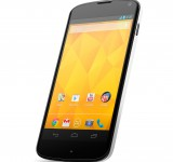 LG announce the Nexus 4 in white