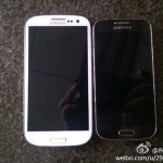 Samsung Galaxy S4 Mini detailed images leak