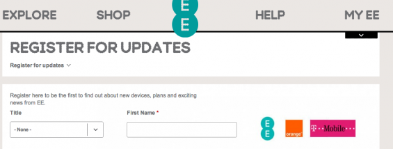 HTC First no longer coming to EE? *UPDATED*