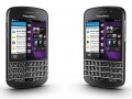 BlackBerry Q10 now on Three