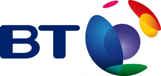 BT to assist in building the O2 4G network