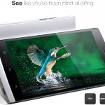 OPPO Find 5 comes with free case and screen protector for a limited time – Deal