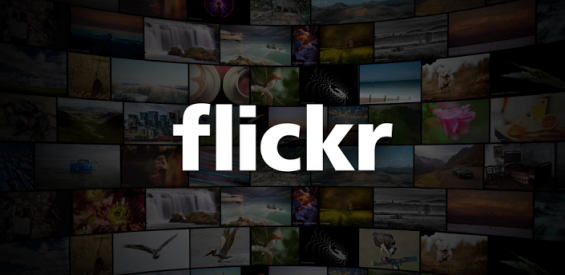 Flickr now offers 1 Terabyte of storage