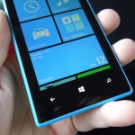 Nokia Lumia 720 – Review